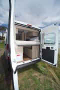 Cruisin Motorhomes Australia 2 Berth Sandpiper worldwide motorhome and rv travel