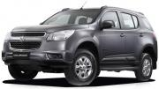 Group W - Holden Colorado or Similar australia car hire