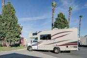El Monte RV Market C22 Class C Motorhome rv rental los angeles