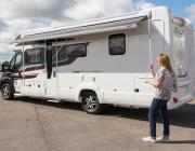 Pure Motorhomes UK 4/6 Berth - Kontiki