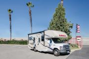 El Monte RV (International Value) C25 Class C Motorhome rv rental san francisco