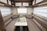 Camper Rent UK Auto-Roller 747 2-6 Berth motorhome rental united kingdom
