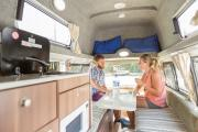 Cheapa Campa NZ Domestic Cheapa Hitop campervan rental new zealand