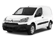 Citroã«N Berlingo 4M³ Or Similar