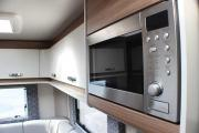 Landcruise Motorhome Hire Swift Escape 622 rv rental uk