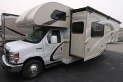 25ft Class C Thor Chateau w/1 slide out Ma rv rental - usa