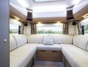 Abacus Motorhomes UK Bailey Autograph 79-6 motorhome rental united kingdom