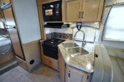 Expedition Motorhomes, Inc. 30ft Class C Thor Chateau w/1 Slide out U rv rental california