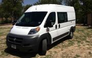 Treasure Chaser motorhome rental usa