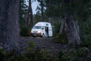 4 Berth Hi-Top Campervan campervan hire - australia