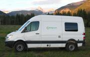 Two4theRoad camper rental denver