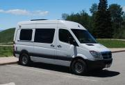 Two4theRoad rv rental - usa