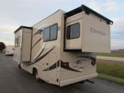 Expedition Motorhomes, Inc. 25ft Class C Mercedes Thor Chateau w/2 slide outs M motorhome motorhome and rv travel
