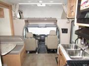 Expedition Motorhomes, Inc. 25ft Class C Mercedes Thor Chateau w/2 slide outs M motorhome rental los angeles