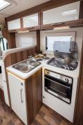 Just Go Motorhomes UK 2 Berth Scout motorhome motorhome and rv travel