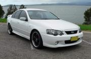 Group E - X R 6 SPORTS Ford or similar car hirenew zealand