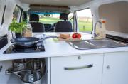 Jucy Campervan Rentals NZ JUCY EV (Electric Vehicle)
