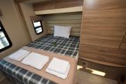 Traveland RV Rentals Ltd 25' Class C Melbourne AP motorhome motorhome and rv travel