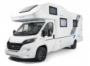 Abacus Motorhomes UK Sunliving A75 DP