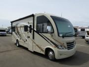 Expedition Motorhomes, Inc. 29ft Class A Thor Axis w/2 slide outs motorhome rental usa