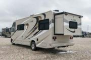 Expedition Motorhomes, Inc. 29ft Class A Thor Axis w/2 slide outs rv rental usa