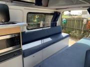 Tasmania Campers AU Trail Finder 2/3 motorhome motorhome and rv travel