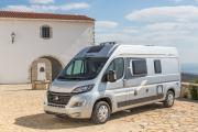 Big Sky - B Plus motorhome hireitaly