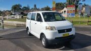 Mini Camper campervan hire - australia