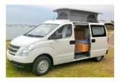 PopTop campervan rental melbourne