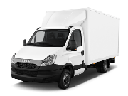 Iveco Daily 11, 5M3 Or Similar