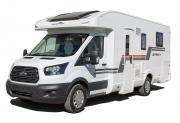 Zefiro 696 rv rental uk