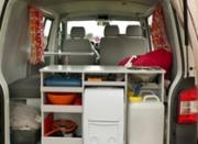 Origin Campervans 2/3 Berth - Transporter T5