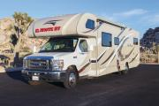 FS31 Class C Motorhome with Slide rv rentalsan francisco