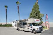 El Monte RV Market FS31 Class C Motorhome Slide-out rv rental san francisco