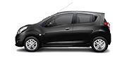Group A - Mitsubishi Mirage or Similar australia car hire