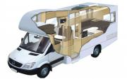 Big Sky Campers Australia  6 Berth Motorhome motorhome motorhome and rv travel