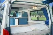 Camperman Australia AU Maxie 3 HiTop (All Inclusive Rate) $500 EXCESS australia discount campervan rental