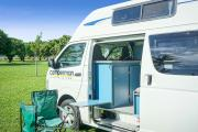 Camperman Australia AU Maxie 2-3 Berth Deluxe Campervan (All Inclusive Rate) $500 EXCESS