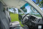 Maxie 2-3 Berth Deluxe Campervan (All Inclusive Rate) $500 EXCESS campervan hire - australia
