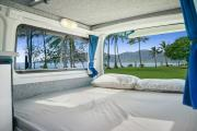 Camperman Australia AU Maxie 3 HiTop (All Inclusive Rate) $500 EXCESS