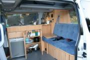 Big Tree Campervans 2 Berth - Hi Top