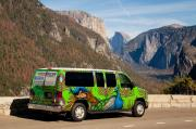 2-4 Berth Mavericks (Campervan) rv rental - canada