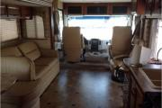 Expedition Motorhomes, Inc. 32ft Class A Thor Hurrican w/2 slide outs A motorhome rental california
