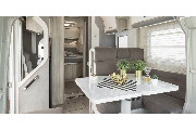 Campilider Motorhomes Family 5 berth motorhome motorhome and rv travel