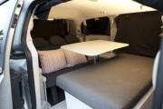 Escape Rentals USA 2 Berth Ventura Campervan rv rental los angeles