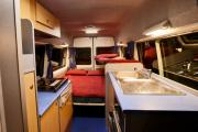 Compass Campers New Zealand Koru 2-Berth ST XL