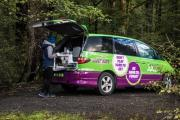 Jucy Campervan Rentals NZ JUCY Cabana motorhome motorhome and rv travel