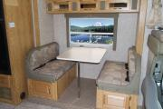 Compass Campers Canada MH 27SW - Wheelchair Accessible rv rental canada