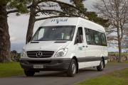Spirit 2 T/S Ultima : 2 Berth Motorhome camper hire cairns