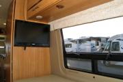 Traveland RV Rentals Ltd Era Van (Mercedes) motorhome rental canada